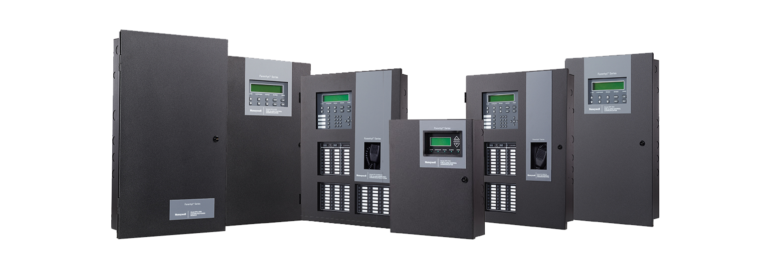 Honeywell – The Power of Connected – Farenhyt Series