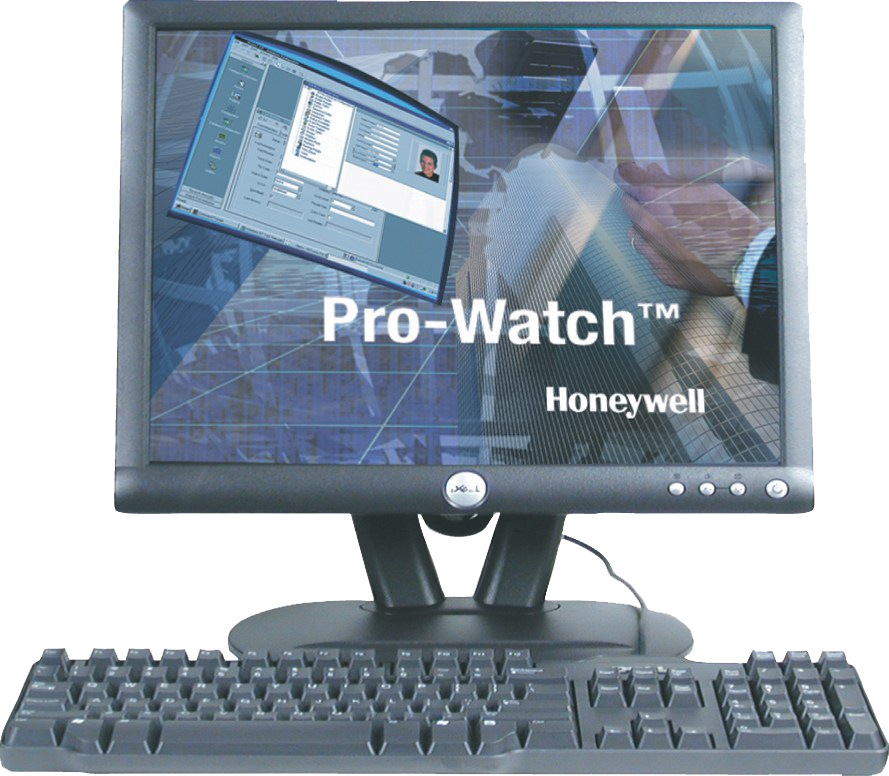 Honeywell Pro-Watch